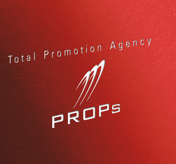 Total Promotion Agency. PROPs