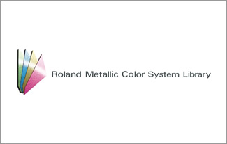 Roland Metallic Color System Library